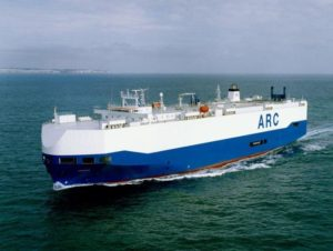 Transcar Gmbh Awarded Us Military Stevedoring Contract And